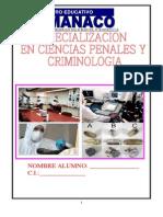 Guia de Criminalistica