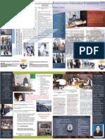 Our Quarterly newsletter