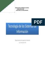Clases TSI 2