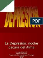 Como Intervenir en La Depresion