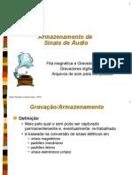 apostila de audio