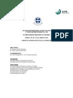17 Curso Infectologia Programa