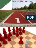 Principles of Marketing Ch 7