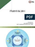 Curso ITIL v3 2011 t1