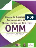 Manual OMM
