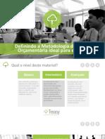 Treasy - Definindo a Metodologia de Gestao Orcamentaria Ideal Para Sua Empresa