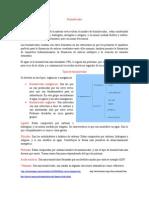 Biomoleculas y Generalidades de Lipidos
