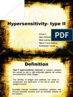 Hypersensitivity- type II partolan.ppt
