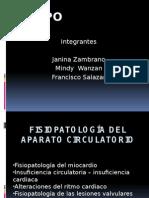 fisiopatologiadelaparatocirculatorio-120803001608-phpapp01