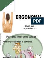 Analise e Ergonomia