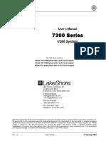 7300 Manual