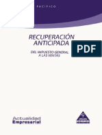 Trib 19 Recuperacion Anticipada Igv