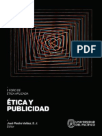 Ética y publicidad