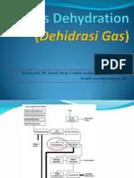 06 Gas Dehydration