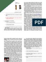 Documentos Sobre El Ecumenismo