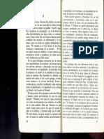 Cervantes o La Crítica de La Lectura, Cap. II