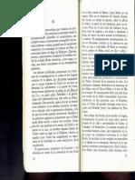 Cervantes o La Crítica de La Lectura, Cap. III