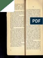 Cervantes o La Crítica de La Lectura, Cap. VII