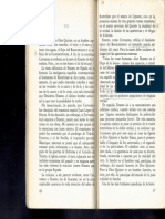 Cervantes o La Crítica de La Lectura, Cap. VIII