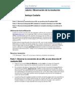 10 2 2 9 Practica de Laboratorio Observacion de La Resolucion DNS