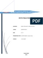 Spots Publicitarios.docx