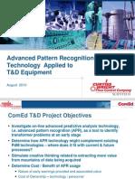 AdvancedPatternRecognitionTechnology-Walejeski