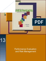 Investments in Finance