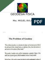 Geodesia fisica