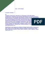 JD RF Design Industeqsite