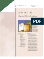Clinical Microbiology Libre