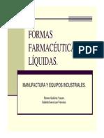 formasfarmaceuticas liquidas