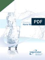 HomeWaterFilter Brochure
