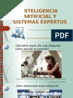 Generaciones de Pc Sistemas Expertos - TISG