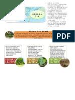 Riquezas Del Perú