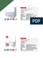 Huawei Networking