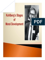 01 Kohlberg's Stages of Moral Development