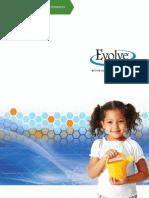 w Evolve HouseFiltration Brochure