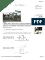 Configurations Géométriques - Portiques