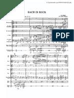 Bach in Rock