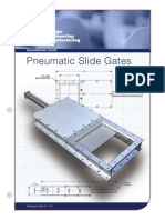 Slide Gates Eng Guide Brochure