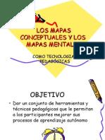 losmapasconceptualesylosmapasmentales1-121128171649-phpapp02