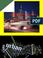 urban environments pp1