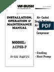 ACPSB 380P Rooftop Package