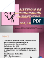Sistemas Alternativos de Comunicación Modificable