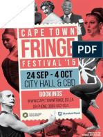CTF Programme