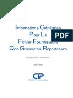 CIP-ACL Fiche Fournisseur Répartiteurs V1-0