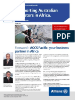 African Mining Newsletter