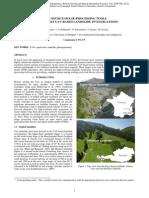 Open Source Landslide Investigation