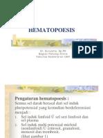 Hematopoesis