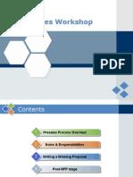 Presales Workshop